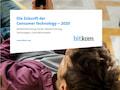 Zur Messe IFA stellt der Branchenverband Bitkom seine Marktstudie 2020 vor