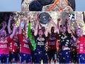 Die Handball-Bundesliga bleibt bei Sky