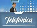 José-Maria Álvarez-Pallete, CEO der Telefónica, kündigte den Start von 5G in Spanien an