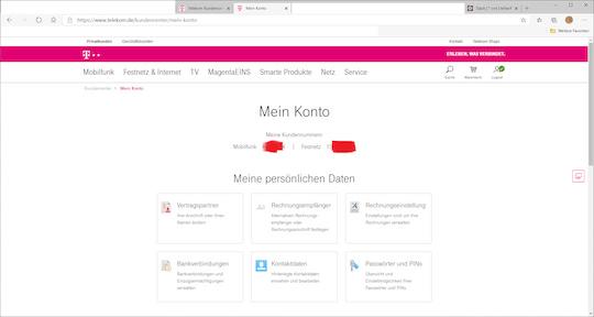 Telekom Kundencenter im Umbau - teltarif.de News