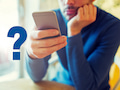 Warum kündigen Kunden ihren Mobilfunkvertrag? Häufig wegen schlechtem Netz.