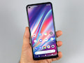 Das Wiko View5 im Hands-on