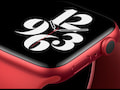 Apple Watch Series 6 in neuer Farbe