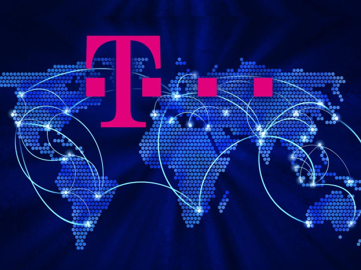 Telekom Ausland Tarif