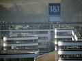 Hier in Montabaur (Rheinland-Pfalz) auf dem Dach des United-Internet-Hauptquartiers steht ein erster 5G-Sender im Probebetrieb