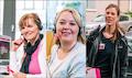 Der Telekom Service will Probleme im ersten Anlauf lösen, damit Kunden zufrieden und die Kosten niedriger sind.