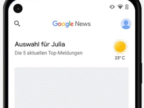 Google bezahlt erstmals deutsche Verlage für Inhalte
