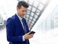 Telefónica stellt seinen Geschäftskunden Unlimited Tarife bereit.