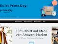 Der Amazon-Prime-Day ist heute und morgen.