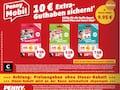 10 Euro Bonus bei Penny Mobil