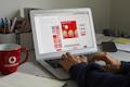 Mit einem Internet-Online-Baukasten möchte Vodafone dem Handel unter die Arme greifen.