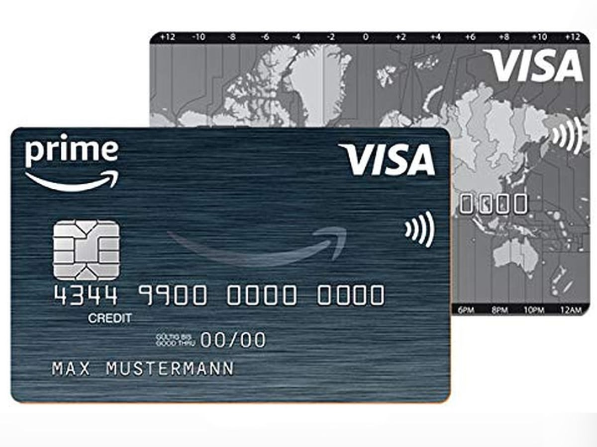 Offiziell: Amazon Visa bestätigt Start bei Google Pay - teltarif