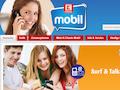 Auf der K-Classic-Mobil-Seite gibt's noch keinen Hinweis auf Fonic-Mobile