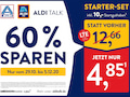 Aktion bei Aldi Talk