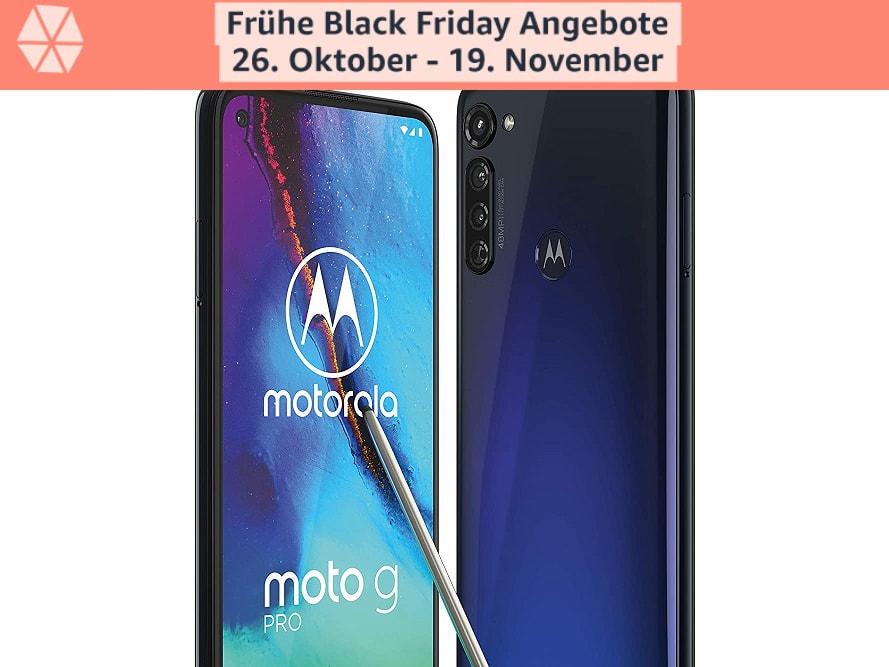 Fruhe Handy Deals Zum Black Friday Von Amazon Im Check Teltarif De News