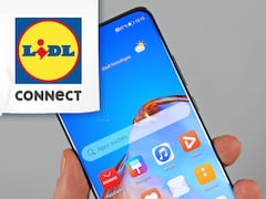 Neukunden-Aktion bei Lidl Connect