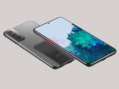 Termin fürs Samsung Galaxy S21 steht offenbar fest