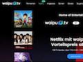 Netflix bei waipu.tv