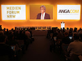 ANGA-Präsident Thomas Braun äußert starke Bedenken zum TKG-Entwurf.