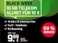 Aktion im LTE-Netz der Telekom