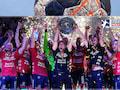 Sky überträgt Handball mit 5G-Broadcast-Elementen