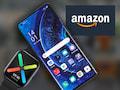 Cyber Monday bei Amazon: Unter anderem sind die Oppo Watch in 46mm und das Find X2 Pro reduziert