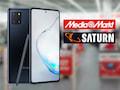 MediaMarkt und Saturn verschleudern das Samsung Galaxy Note10Lite