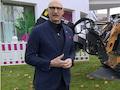 Für Telekom-Chef Tim Höttges ist jeder Tag ein Netzetag.