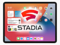 Google Stadia auf einem iPad Pro 2020 im Test