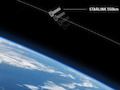 Starlink von SapceX erhält Frequenzen