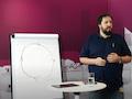 """Netzoptimierer Christoph Lensch, von """"Best Bobile"""" Radio Optimization bei der Deutschen Telekom"""