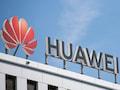 Blick auf die Huawei Deutschland Zentrale