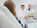 In der elektronischen Patientenakte (ePA) sollen alle Befunde und Daten gesammelt werden, um Doppeluntersuchungen oder Fehlbehandlungen zu vermeiden. Datenschützer haben Bedenken