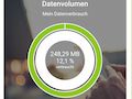 Servicewelt-App unter Android