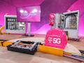 Das Jahr 2020 stand bei der Telekom im Zeichen des Netzausbaus