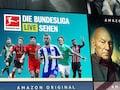 Amazon beantragt Rundfunklizenz - für Fußball?