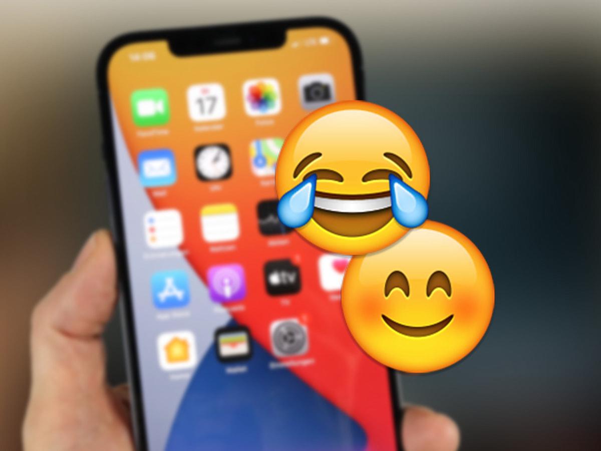 Emoji sexuelle anspielung