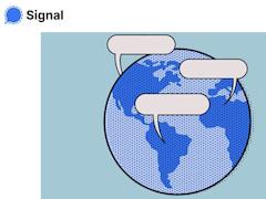 Signal Statt Whatsapp