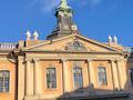 Das Nobel-Preis-Komitee hat in Schweden seinen Sitz. Heute wurde die 5G Auktion gestartet.