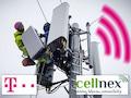 Die Deutsche Telekom und das Unternehmen Cellnex bringen ihre (niederländischen) Funktürme in eine gemeinsame Gesellschaft ein