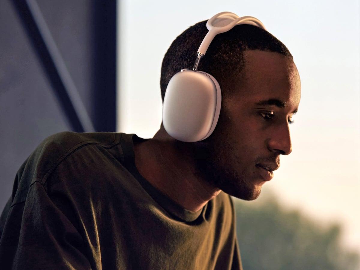 Auf android lauter machen airpods Wie kann