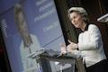 Die EU-Kommission (hier die Chefin Ursula von der Leyen) hat ein Vertragsverletzungsverfahren gegen 24 Staaten eingeleitet.