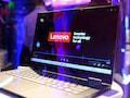 5G-Notebook von Lenovo (CES 2020)