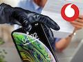 Aufklärung eines Identitätsdiebstahls über Vodafone