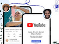 Youtube mit Elternaufsicht