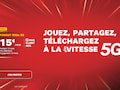 Die französische SFR möchte ihr 5G-Netz ausbauen. Dafür sollen bis 2025 etwa 1700 Jobs wegfallen