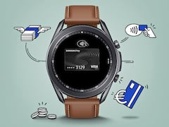 Samsung Pay für Smartwatches
