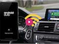 Android Auto kabellos nutzen