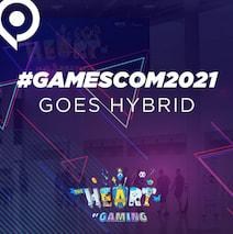 Gamescom 2021 Termin