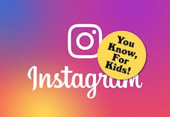 "Facebook will ein ""Instagram Kids"" realisieren"